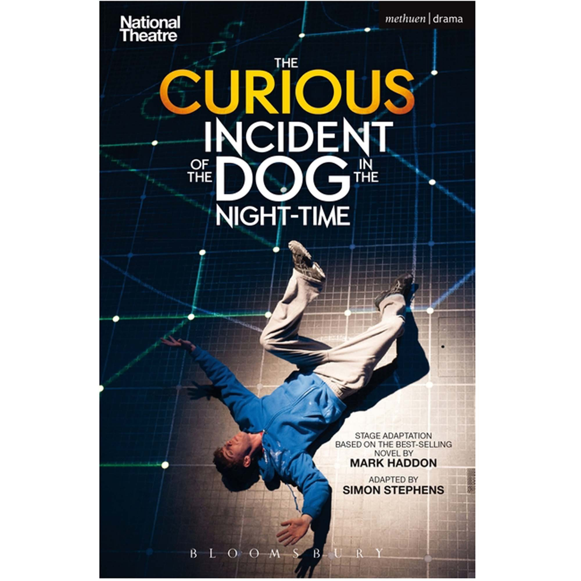 the curious incident of the dog in the night time 5 essay After reading the curious incident of the dog in the night-time you must  5) a  stream of conscientiousness essay you may type or handwrite your responses.