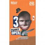 The Threepenny Opera Programme