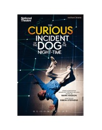 The Curious Incident of the Dog in the Night-Time - Playtext