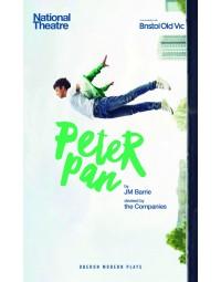 Peter Pan - Playtext
