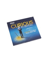 Curious Incidentals - Music from Curious Incident