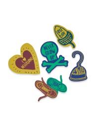 Peter Pan Sticker Pack