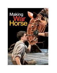 Making War Horse DVD