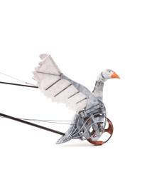 War Horse Replica Goose Puppet