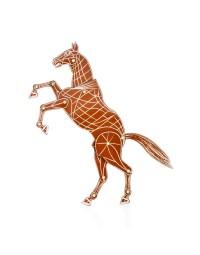 War Horse Magnet